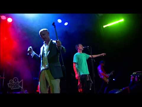 Skunkhour - That's The Way (Live in Sydney) | Moshcam
