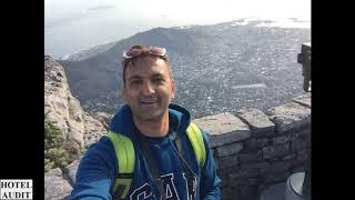 Южная Африка   Национальный парк Тейбл Маунтин   Столовая гора Table Mountain 8 1