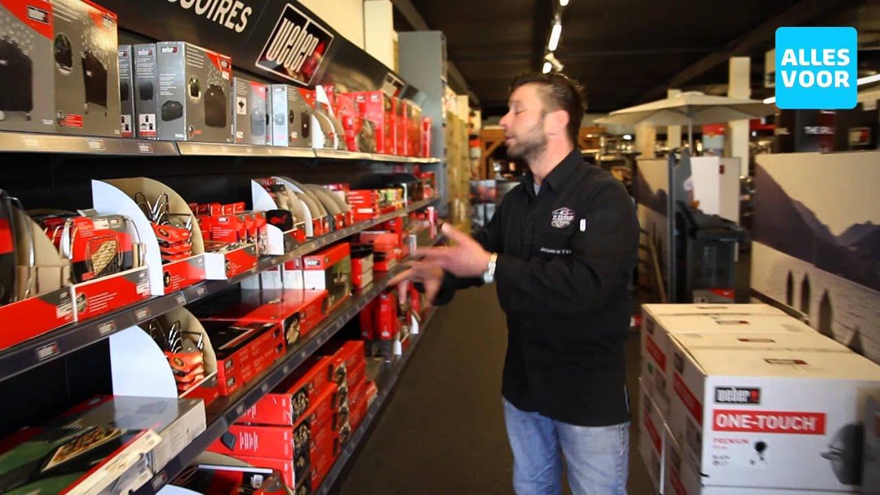 Brada 7400 RVS Dé BBQ winkel van Nederland en België