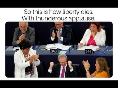 Article 13: What Happened? Mp3