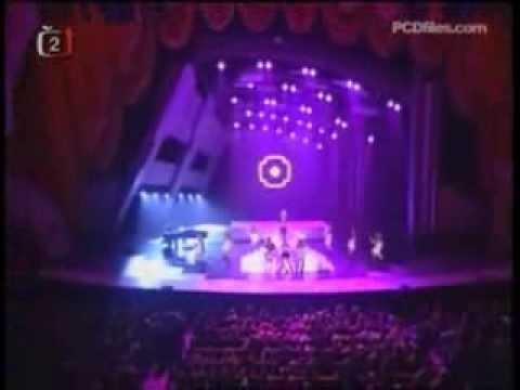 Pussycat Dolls Tainted Love Live ( Carmit Lead)