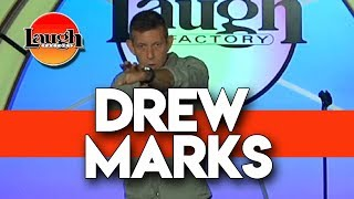 Drew Marks  | The Worst States | Laugh Factory Stand Up Comedy