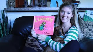 KK Reads Corduroy by Don Freeman