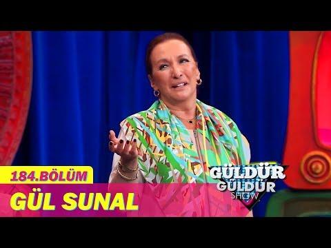 Güldür Güldür Show 184.Bölüm - Gül Sunal