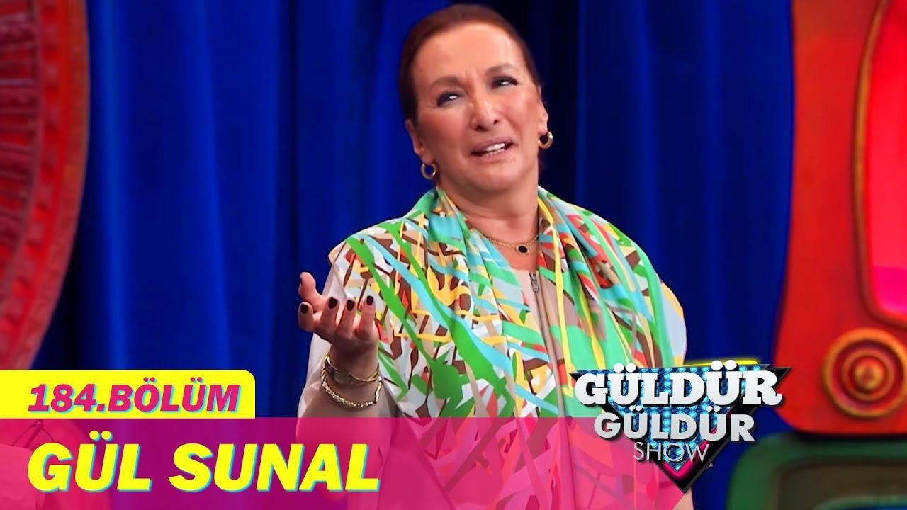 Güldür Güldür Show 184. Bölüm | Gül Sunal