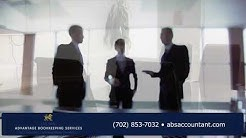Advantage Bookkeeping Services  89031 North Las Vegas