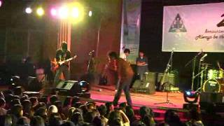 Mine - Di Penghujung Muda (Samsons Cover) @ Owl Flash
