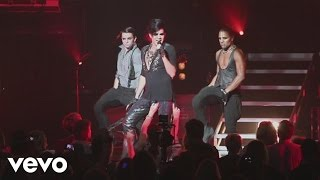 Adam Lambert - Fever (VEVO Presents)