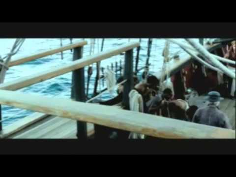 1700's Slave Trade: The Middle Passage