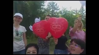 Наш семейный клип на песню Дениса Клявер (Когда ты станешь большим) для Александра и Анастасии