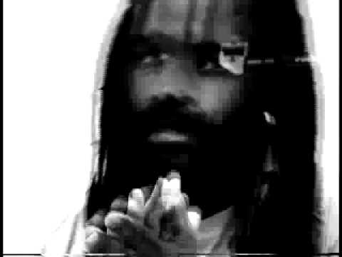 The Prison-Industrial Complex - Mumia Abu-Jamal