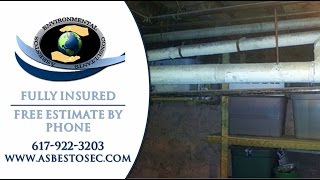 Asbestos Environmental Consultants | Lowell MA Asbestos Consulting and Testing
