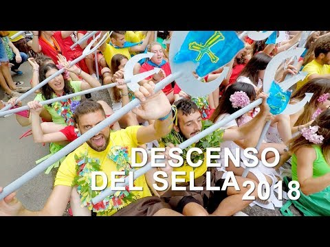 video about The International Descent of Sella
