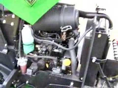 john deere 2320 how it works youtube. Black Bedroom Furniture Sets. Home Design Ideas