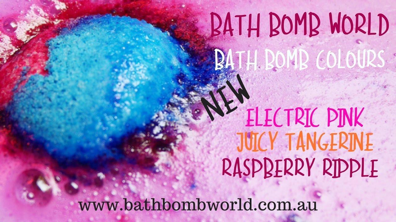All natural bbw bath