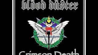 Bloodduster  - Sixsixsixteen (Crimson Death remix)