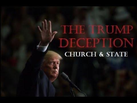 The Trump Deception (Church & State)