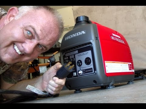 thoughts connecting honda eui invertergenerator  outback power inverter youtube