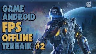 5 Game Android Offline FPS Terbaik 2018 #2