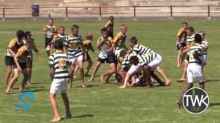 Pionier Rugby Week '17 - 1st JJ vd Merwe vs Witrivier
