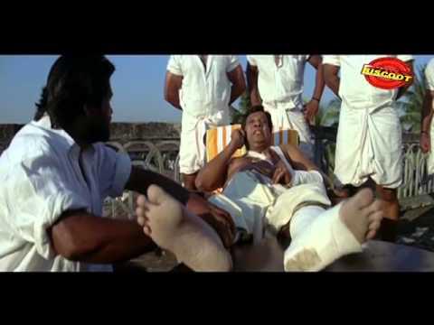 annan thampi comedy scene Rajan P Dev and Mammootty