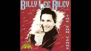 "Billy Lee Riley - ""Flying Saucers Rock & Roll"""