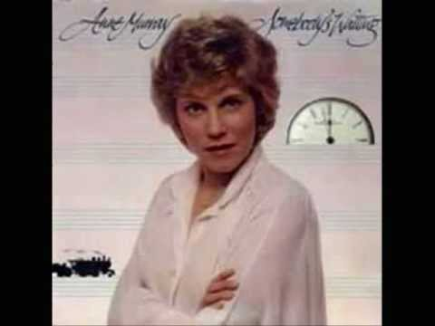 Anne Murray   TENNESSEE WALTZ