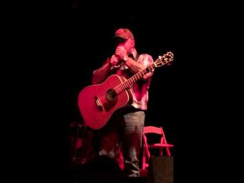 Aaron Lewis - Concert