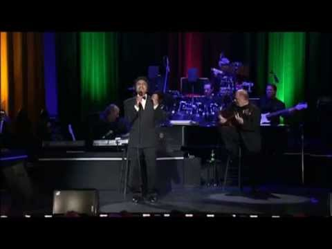 Johnny Mathis - Brazilian Songs (Live)
