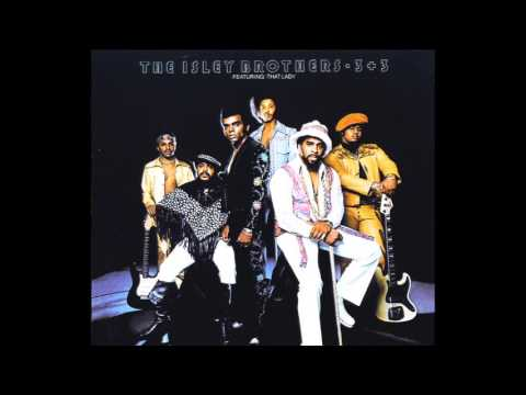 3+3 (1973) - The Isley Brothers