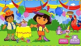 Dora und freunde Deutsch ♥♥ Dora Deutsch Ganze Neu Version 2016 ♥♥ Teil 3