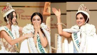 Kylie Versoza Miss international 2016 Full Performance