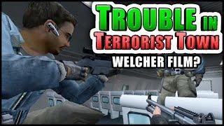 Ab ins Kino! | Trouble in Terrorist Town! - TTT | Zombey