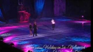 Holiday on Ice - Hollywood - Moulin Rouge!