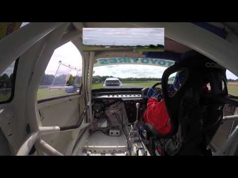 Matthew Walker Honda Civic EK9