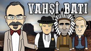Vahşi Batı | Özcan Show
