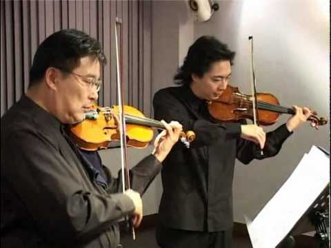 Duo for 2 violins No.5_Allegro maestoso_W....
