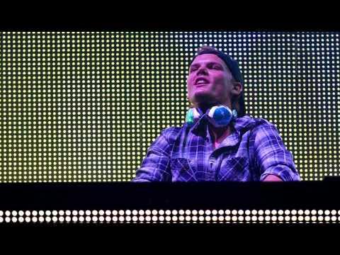 Avicii @ Electric Daisy Carnival 2013 (30 min set) (EDC Chicago) [HD+DOWNLOAD]