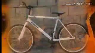 Cycle mari sonani dj song