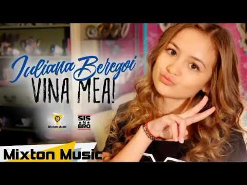 Iuliana Beregoi- Vina mea...melodia mea preferata!