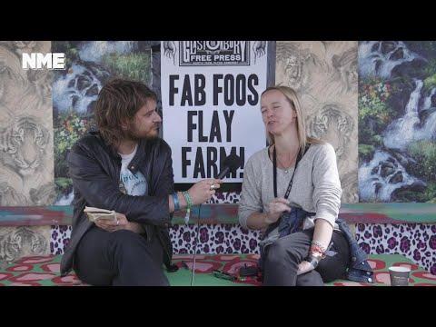 Glastonbury 2017: Emily Eavis talks the fallow year and how Stormzy 'needs to headline'