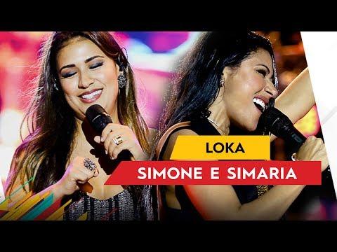 Loka - Simone & Simaria - Villa Mix Brasília   Ao Vivo