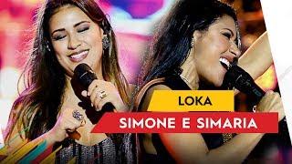 Baixar Loka - Simone & Simaria - Villa Mix Brasília 2017 ( Ao Vivo )