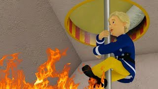 Fireman Sam New Episodes | Pontypandy in the Park | Fireman Sam Best Rescues 🚒 🔥 Kids Movies