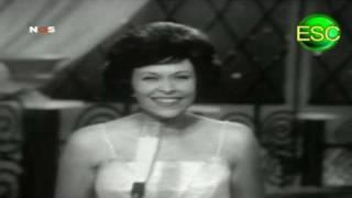 ESC 1962 06 - Sweden - Inger Berggren - Sol Och Vår