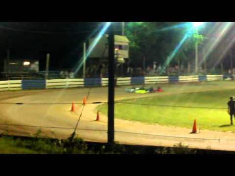 Hotchkin 33 - Starlite Speedway - 6/22/13