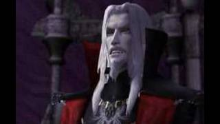 21. Curse of Darkness- Dracula