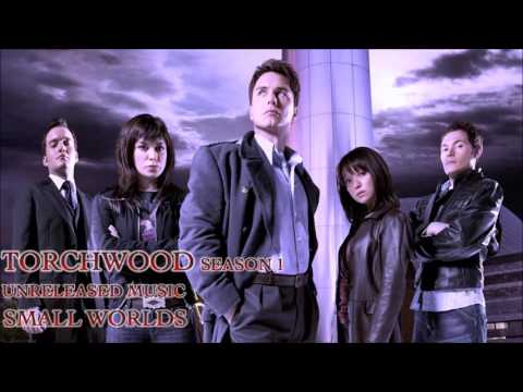 Torchwood Series 1: Unreleased Music - Small Worlds Full Suite