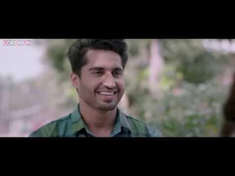 Pehli Vari Dil Tutaya Akhiyan Ne Rona {HD} Jassi Gill {sargi} 2017 With Dailogue