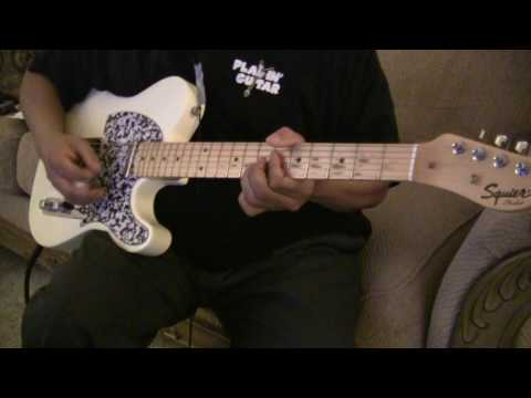 The Rolling Stones  Gimme Shelter  Guitar play along